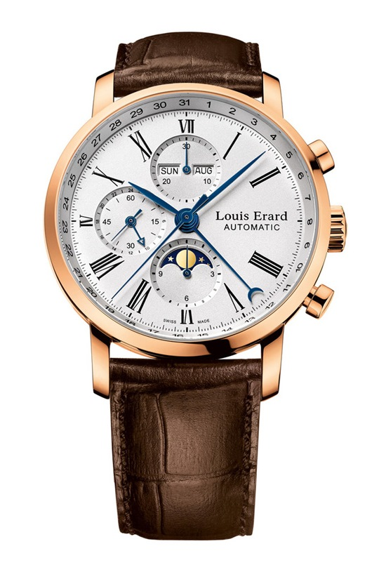 Louis Erard Excellence 80 231 OR01